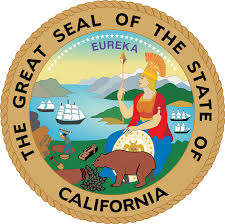 State of California Website