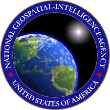 National Geospatial-Intelligence Agency Website