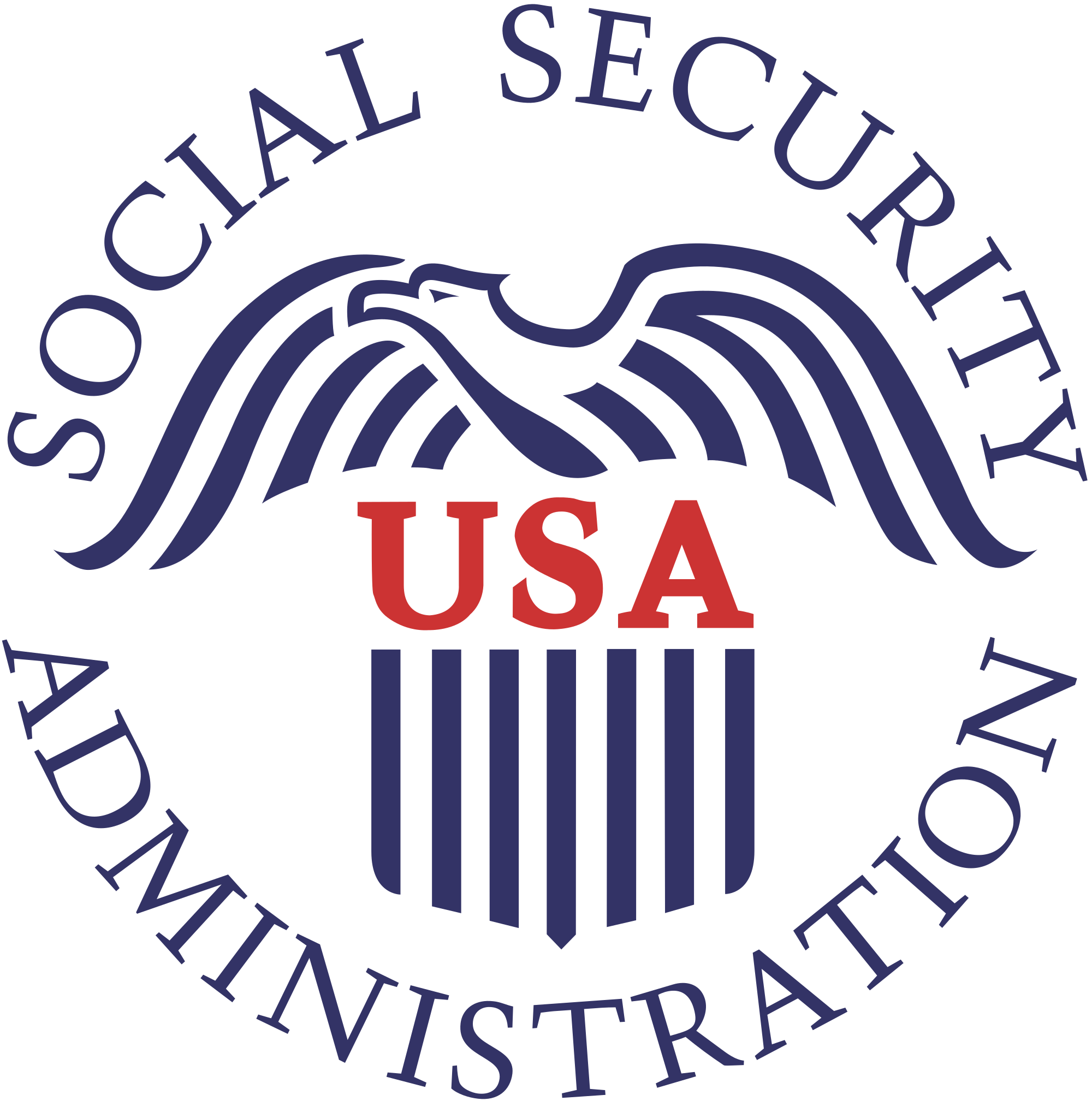 Social Security Administration Website